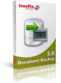 Insofta Document Backup Giveaway