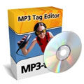 MP3 Tag Editor Giveaway