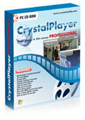 CrystalPlayer Professional Giveaway