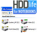 HDDlife for Notebooks Giveaway