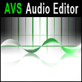 AVS Audio Editor Giveaway