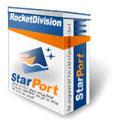 StarPort Professional + Grab&Burn package Giveaway