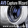 AVS Capture Wizard Giveaway