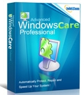 Advanced WindowsCare Professional