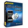 Wondershare DVD to iPhone Converter Giveaway
