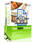 Fast Video Indexer Giveaway
