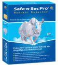 Safe'n'Sec Pro (rerun) Giveaway