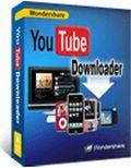 Wondershare YouTube Downloader Giveaway