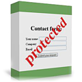 Web Form SPAM Protection