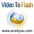 AVS Video to Flash Giveaway