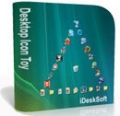 Desktop Icon Toy 3.1 Giveaway