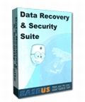 Data Recovery & Security Suite Giveaway