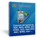 ZC Video to Cell Phone Converter Giveaway