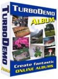 TurboDemo Album Giveaway