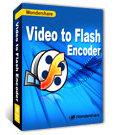 Wondershare Video to Flash Encoder Giveaway