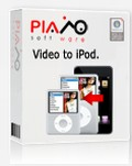Plato iPod PSP 3GP Converter Giveaway