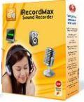 iRecordMax Sound Recorder Giveaway