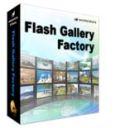 Wondershare Flash Gallery Factory