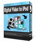 Daniusoft Digital Video to iPod Converter
