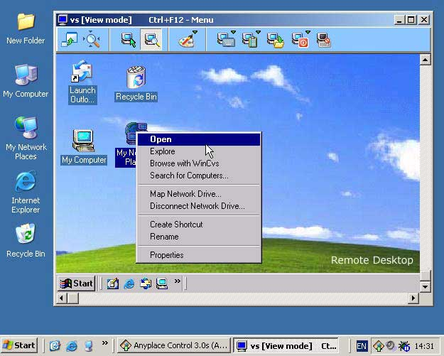 anyplace control 4.9