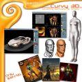 Curvy 3D 1.5 Giveaway
