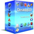 Desktop3D Giveaway