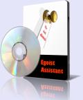 Egoist Assistant Giveaway