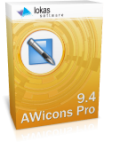 AWicons Pro Giveaway