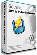 SWF to Video