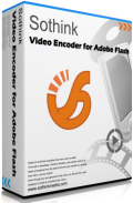 Video Encoder for Adobe Flash 2.5 Giveaway
