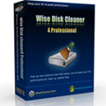 Wise Disk Cleaner 4 Professional Giveaway
