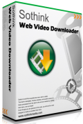 Web Video Downloader 1.2 Giveaway