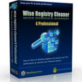 Wise Registry Cleaner 4 Pro Giveaway