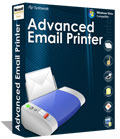 Advanced Email Printer Giveaway