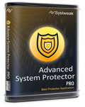 Advanced System Protector Pro Giveaway