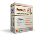 ForeUI Giveaway