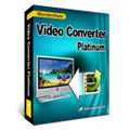 Wondershare Video Converter Platinum Giveaway