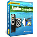 Wondershare Audio Converter Giveaway