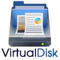 Virtual Disk Giveaway