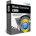 Wondershare Music Converter Giveaway