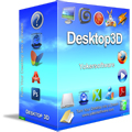 Desktop3D 2.0 Giveaway