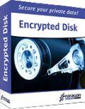 Paragon Encrypted Disk 4.0 (English Version) Giveaway
