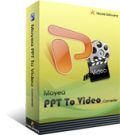 Moyea PPT to Video Converter Giveaway