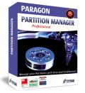 Paragon Partition Manager 9.5 Professional (English Version) Giveaway