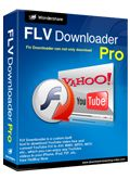 Wondershare FLV Downloader Pro Giveaway