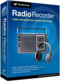 Wondershare Radio Recorder
