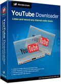 Wondershare YouTube Downloader