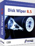 Disk Wiper 8.5 Special Edition (English Version) Giveaway