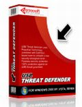 USB Threat Defender Giveaway