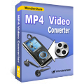 Wondershare MP4 Video Converter Giveaway
